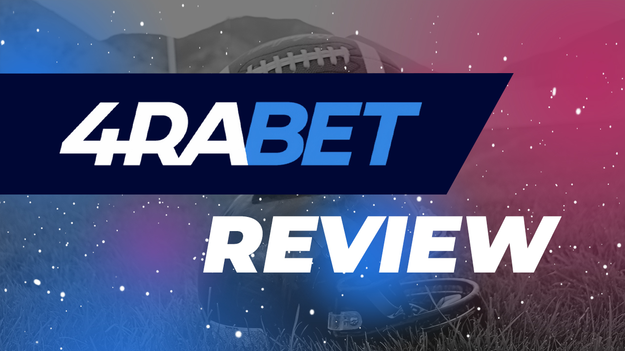 4raBet - video review of the official website