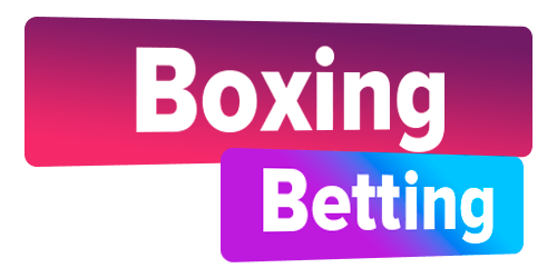 Boxing Online Betting